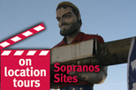 The Sopranos Sites Tour