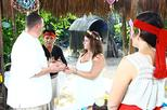 Mayan Wedding Vow Renewal and Temazcal in Cozumel