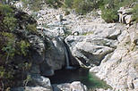 Baja Waterfalls and Canyons from Los Cabos