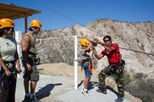 Costa Azul Xtreme Canopy Tour, Los Cabos, Adrenaline & Extreme