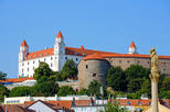 Bratislava City Tour with Optional Devin Castle Visit
