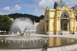 Czech Spas of Karlovy Vary and Marianske Lazne from Prague, Prague,