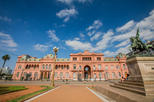 Small-Group Half Day Sightseeing Tour of Buenos Aires