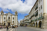 Evora and Arraiolos Private Full-Day Tour from Lisbon