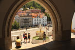 Sintra and Cascais Private Full Day Tour from Lisbon