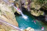 Amber Cove Shore Excursion: Damajagua Jump and Slide - Small Group Adventure