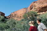 3-Day Ayers Rock, Olgas and Kings Canyon Camping Safari, Alice Springs, Hiking & Camping