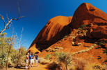 3-Day Ultimate Ayers Rock Experience: Uluru, Kata Tjuta and Sounds of Silence Dinner, Ayers Rock,