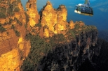 Blue Mountains Nature and Wildlife Day Tour from Sydney, Sydney, Nature & Wildlife