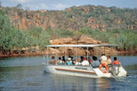Kakadu Day Tour from Darwin including Ubirr Art Site and Yellow Water Cruise, Darwin, Nature & ...