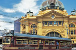 Melbourne City Sights Morning Tour with Optional Yarra Cruise, Melbourne, Bus & Minivan Tours