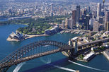 Sydney Day Tour with Optional Sydney Harbour Lunch Cruise, Sydney, Bus & Minivan Tours