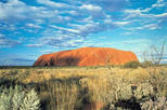 Uluru Sunrise Tour from Ayers Rock