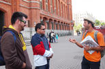 Half-Day Berlin Historical Sites And Architecture Walking Tour With a Private Guide