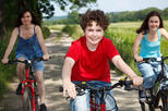 2-Hour Countryside Cycling Tour from Oxford