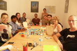 One week Italian Language Course and Gourmet Package