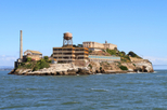 Viator VIP: Early Access to Alcatraz and Exclusive Cable Car Sightseeing Tour, San Francisco,