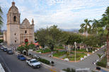 Mazatlan Countryside and Old Town Combo Tour