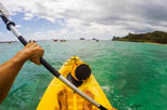 Kayak Tour Self Guided Adventure Package