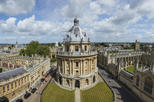 1-Day Oxford and Cotswolds Small-Group Tour from London