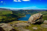 4-Day Heart of England Tour from London: North Wales, Stratford-upon-Avon, Buxton and York