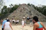 Archaeological Day Trip: Tulum and Cobá from Playa del Carmen