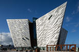 Belfast Combination Ticket: Titanic Belfast Admission and 48-Hour Hop-On Hop-Off Bus Tour