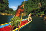 Navua River Village and Kava Ceramony Tour including Lunch, Fiji, Day Trips
