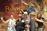Private Half-Day Bollywood Tour Including Lunch in Mumbai