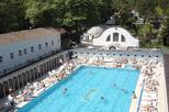 Thermal Hot Springs Tour From Istanbul