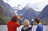 Queenstown Super Saver: Milford Sound Nature Cruise plus Walter Peak High Country Farm Tour, ...