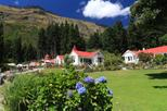 Walter Peak High Country Farm Tour and Cruise from Queenstown