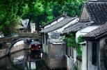 All-inclusive Private Tongli Water Village Day Tour from Shanghai