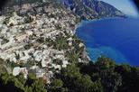Amalfi Coast Private Tour from Naples Port
