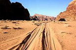 Private Full Day Tour to Wadi Rum, Amman, Private Tours