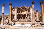 Private Half Day Tour to Jerash, Amman, Private Tours