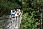 Arenal Hanging Bridges in Mistico Park