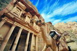 Full Day Tour to Petra from Amman with Optional Guide
