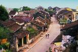 Full day Da Nang and Hoi an shore excursion from Chan May or Da Nang port