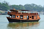 Bagan to Mandalay Ayeyarwady River Cruise with Lunch Option