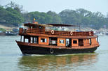 Bagan to Mandalay Day Cruise