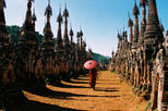 Inle to Kakku Full Day Tour