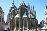 3-Hour Walking Tour of Prague Castle