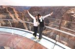 Skip the Line: Grand Canyon Skywalk Express Helicopter Tour, Las Vegas, Helicopter Tours