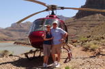 Ultimate grand canyon 4 in 1 helicopter tour in las vegas 155957