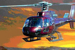 Ultimate Grand Canyon 4-in-1 Helicopter Tour, Las Vegas, Day Trips