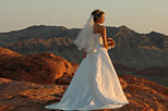 Valley of Fire Helicopter Wedding, Las Vegas, Helicopter Tours