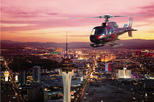 Vegas Strip and Hoover Dam Twilight Helicopter Tour