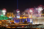 TravelToe Exclusive New Years Eve Helicopter Flight over the Las Vegas Strip