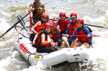 2018 Arizona Rafting on the Salt River- Full Day Rafting